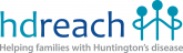 HD Reach Logo