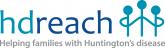 HD Reach Logo